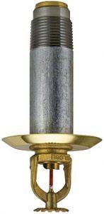 Đầu phun chất lượng cao Sprinkler Globe