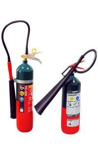BCC CO2 4.6kg YC 10X - YVC 10