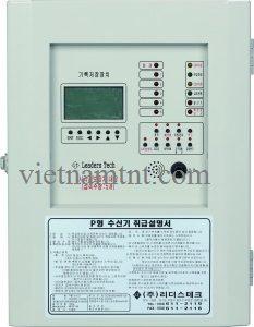 Tủ trung tâm báo cháy 5 kênh leaders-tech PW-0500B
