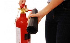 Kỹ năng chữa cháy cơ bản và tự thoát hiểm ai cũng cần biết