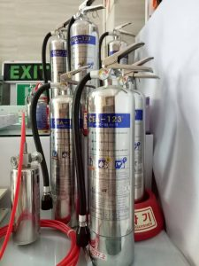 bình cứu hỏa CEA-123