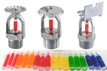 Sprinkler Protector PS001, PS002, PS003 - Vietnamtnt - 02422625656- quay xuong- kèm nắp che- quay ngang