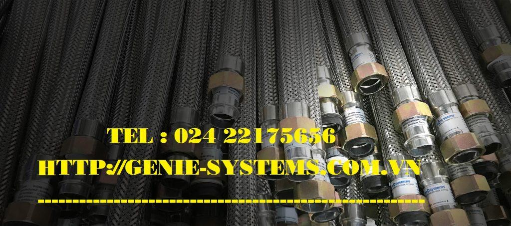 Ống mềm nối Sprinkler áp lực 200psi (FM), và 175psi (UL)
