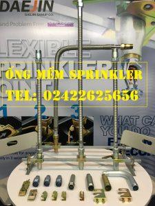 Xử lý nhiệt trong quy trình sản xuất Ống nối đầu phun sprinkler