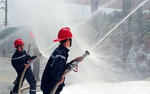 Nghị Định Quy định chi tiết một số điều và biện pháp thi hành Luật Phòng cháy và chữa cháy và Luật sửa đổi, bổ sung một số điều của Luật Phòng cháy và chữa cháy