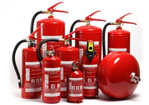 Tại thị trường Việt Nam: có các loại Bình chữa cháy nào, có các loại bình cứu hỏa nào và có bao nhiêu hãng.