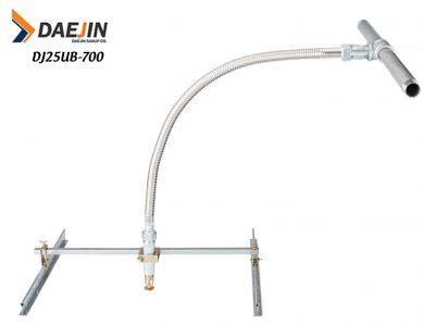 Ống mềm nối đầu phun chữa cháy hãng Daejin